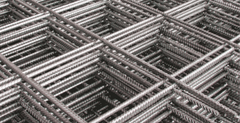 Standard mesh for construction