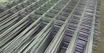 Special Electro Welded Mesh